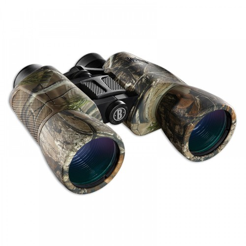 Bushnell PowerView 10x50mm Kamuflajlı Dürbün