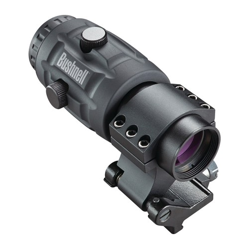 Bushnell Red Dot Dürbün - AR Optics Transition 3x Büyütücü