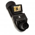 Dürbün Kamera - Bushnell - 15-45X70MM Spotting Spoce