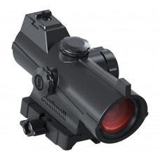 Bushnell Red Dot Dürbün - AR Optics Incinerate Red Dot TRS1x25mm