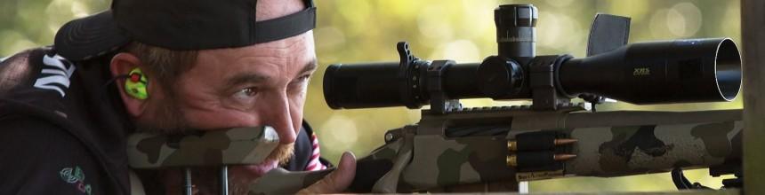 Geordie Richardson - Bushnell Taktik Takımı