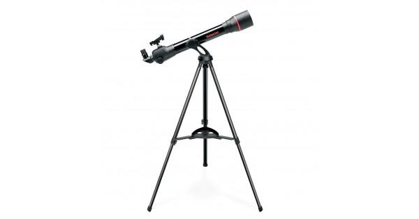 Tasco teleskop mm spacestation refractor az